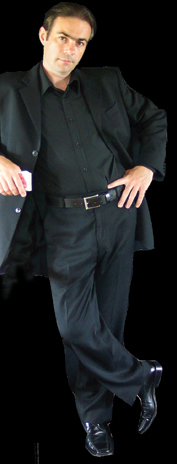 Corporate Magician Paul Nardini